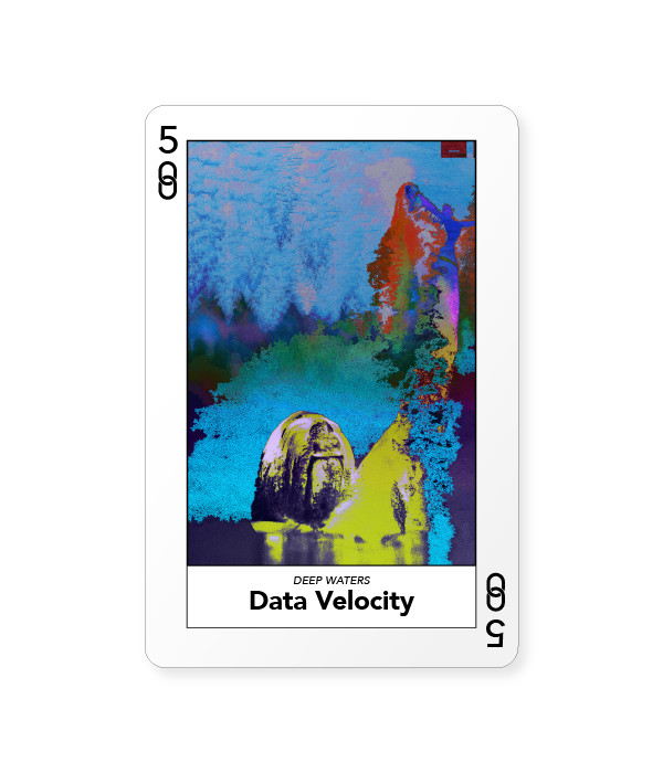 Data Velocity