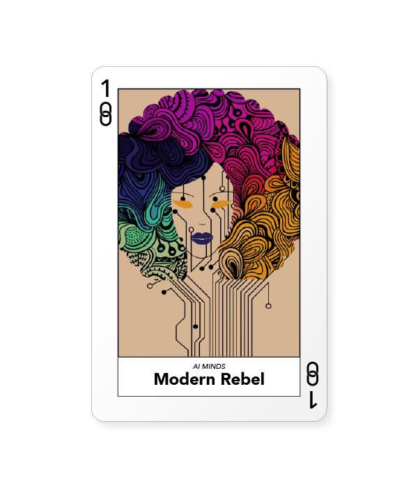 Modern Rebel
